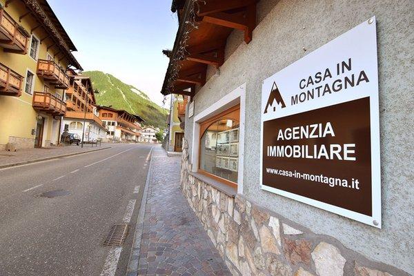 Foto Außenansicht im Sommer Casa in montagna