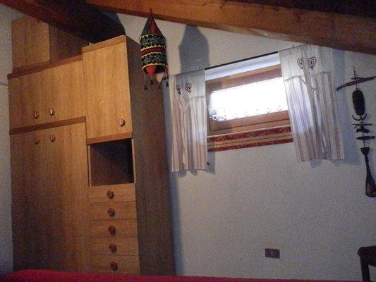Foto della camera Appartamento Mont Blanc Top Floor