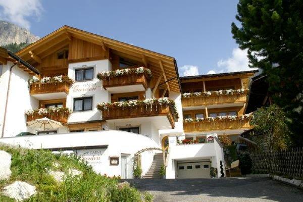 Hotel Santa Cristina  Stelle