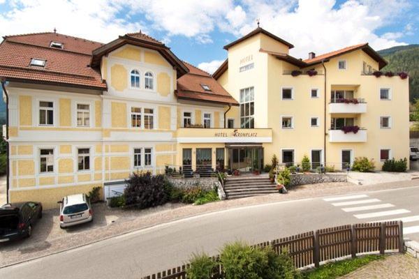 Hotel kronplatz valdaora di sotto plan de corones for Valdaora hotel