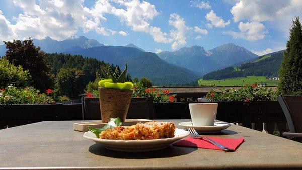 La colazione Scherer - Hotel 3 stelle