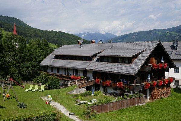 Foto esterno in estate Schnarf