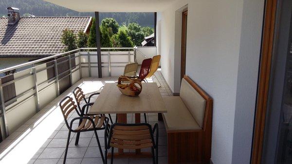 Foto del balcone Oberleiter Stefan