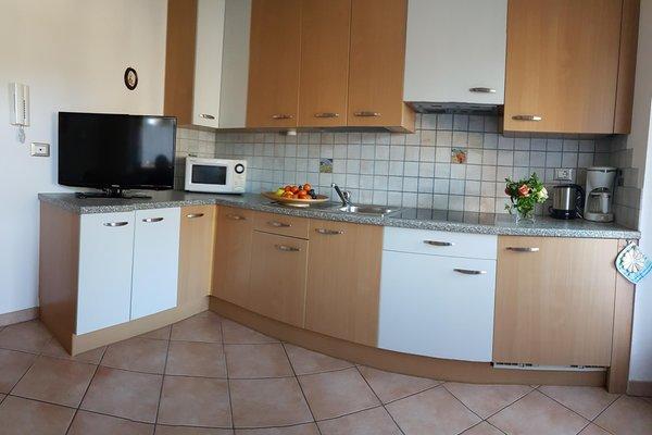 Foto della cucina Oberleiter Stefan