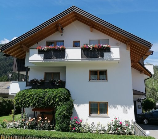 Foto esterno in estate Oberleiter Stefan