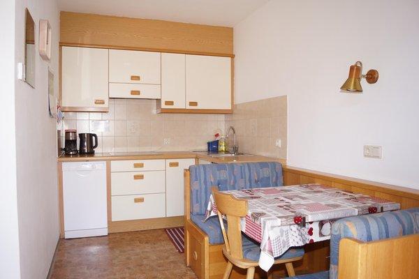 The living area Apartments Felder Erika