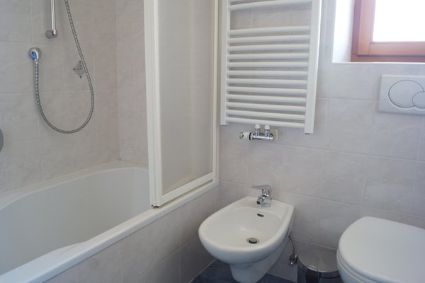 Photo of the bathroom Apartments Felder Erika