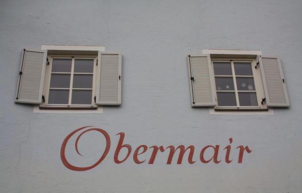 Foto esterno Albergo Obermair