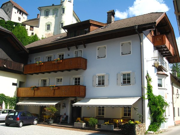 Sommer Präsentationsbild Obermair - Hotel 2 Sterne