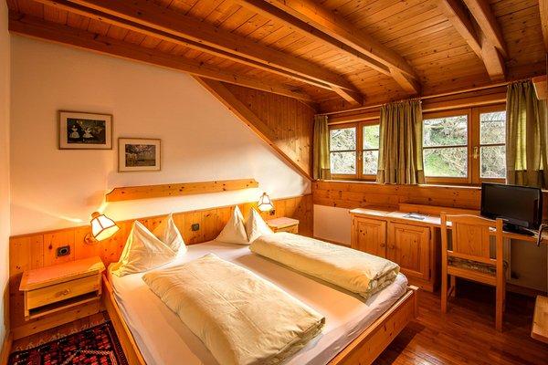 Foto vom Zimmer Hotel Obermair