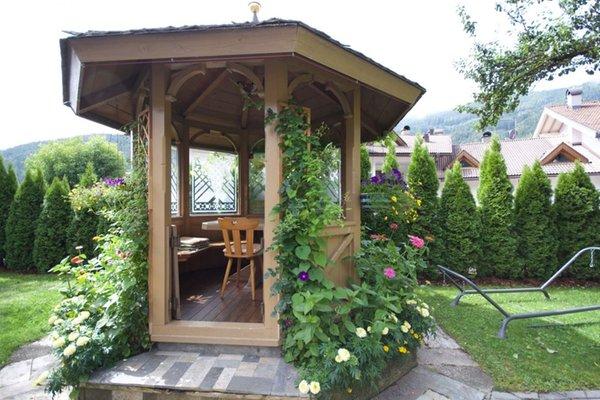 Foto del giardino Casteldarne (Chienes)