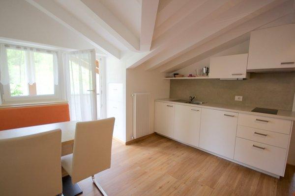 Der Wohnraum Falkensteiner - Garni (B&B) + Ferienwohnungen 2 Sterne