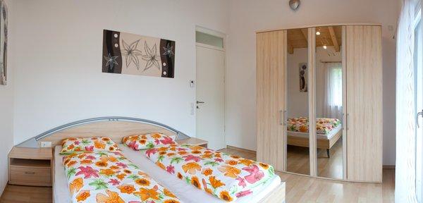 Foto vom Zimmer Garni (B&B) + Ferienwohnungen Falkensteiner