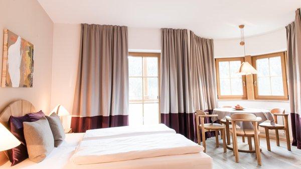 Foto della camera Hotel Tauber's Bio Vitalhotel