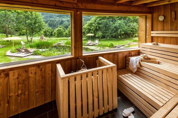 Foto della sauna San Sigismondo