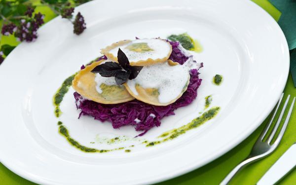 Ricette e proposte gourmet Tauber's Bio Vitalhotel