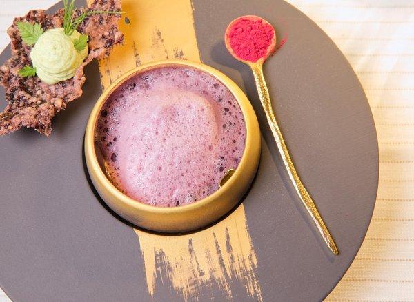 Ricette e proposte gourmet Bonfanti Design Hotel