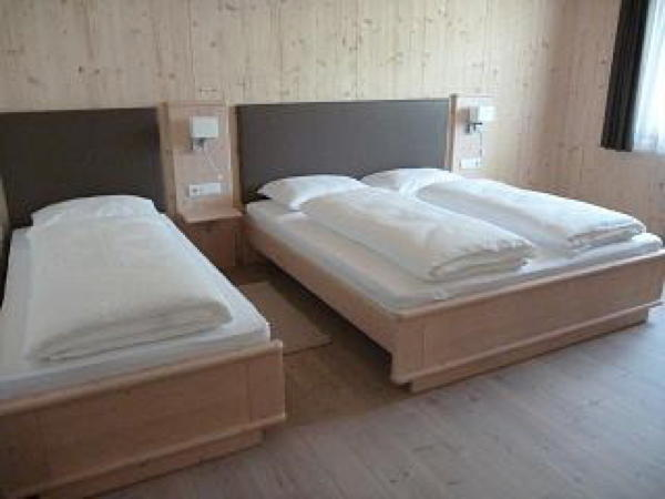 Foto della camera Appartamenti Abfalterer