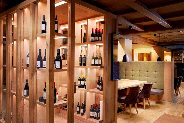 Photo of the bar Hotel Pustertalerhof
