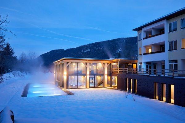Winter presentation photo Hotel Pustertalerhof
