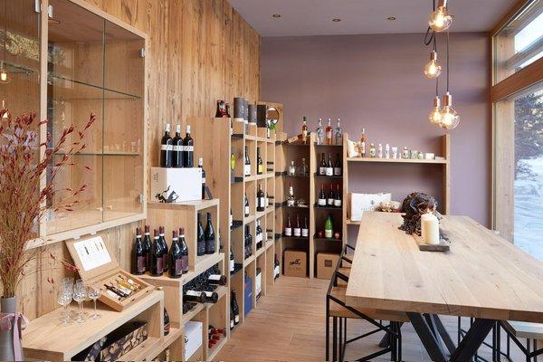 Wine cellar Chienes / Kiens Hotel Pustertalerhof