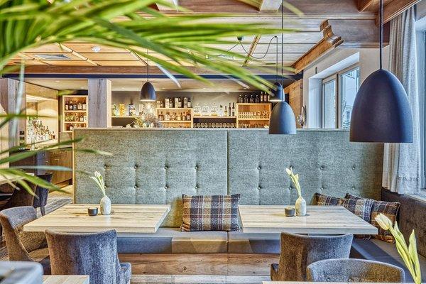 The restaurant Chienes / Kiens Hotel Pustertalerhof