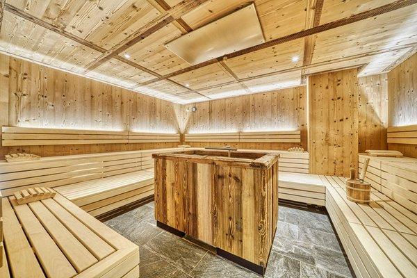 Photo of the sauna Chienes / Kiens