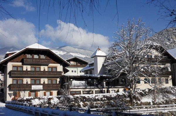 Winter Präsentationsbild Zur Post - Hotel 3 Sterne