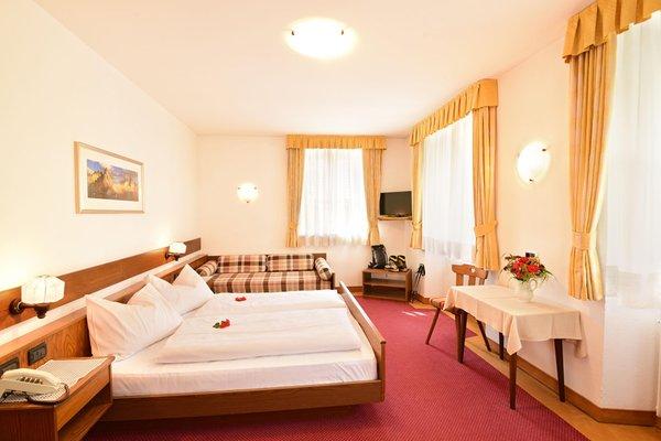 Foto vom Zimmer Hotel Zur Post