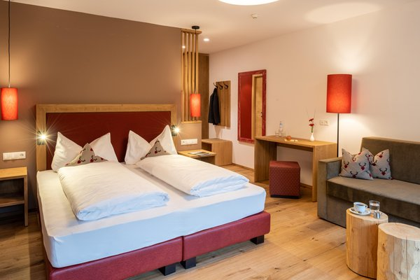 Photo of the room River Hotel Post