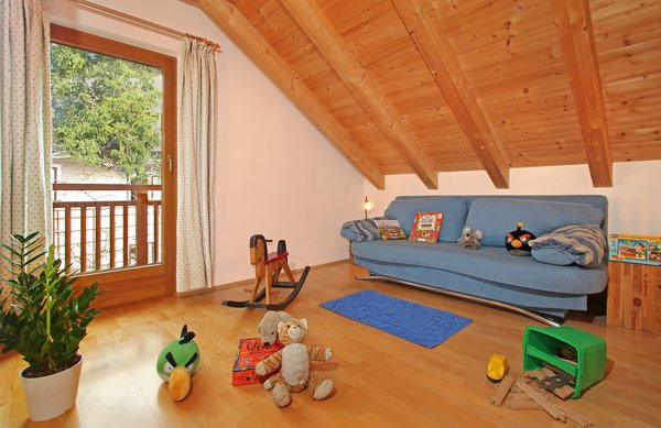 Photo of the room Farmhouse apartments Grünbacherhof