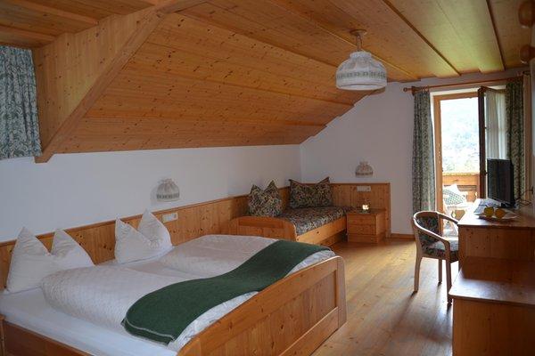 Foto vom Zimmer Zimmer + Ferienwohnungen auf dem Bauernhof Falkenau