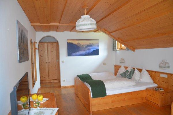 Foto della camera Camere + Appartamenti in agriturismo Falkenau