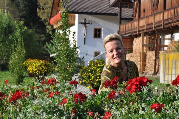 Falkenau - Zimmer + Ferienwohnungen auf dem Bauernhof 4 Blumen Kiens