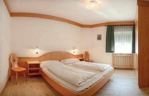 Foto della camera Appartamenti Casa Roder