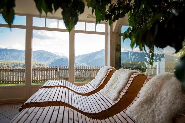 Foto del wellness Hotel Entdecker Panorama