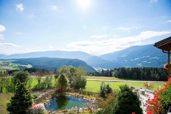 Foto del giardino Corti in Pusteria (Chienes)