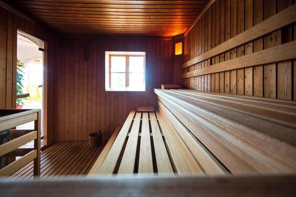 Foto della sauna Corti