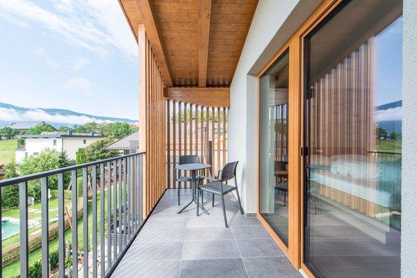 Foto del balcone Sonnenheim