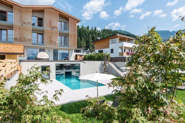 Photo exteriors in summer Sonnenheim