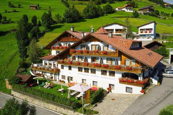 Sommer Präsentationsbild Naturhotel Miraval - Hotel 3 Stern sup.
