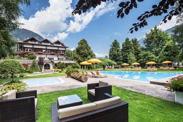 Summer presentation photo Hotel Windschar