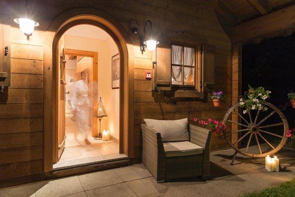 Foto del wellness Hotel Burgfrieden