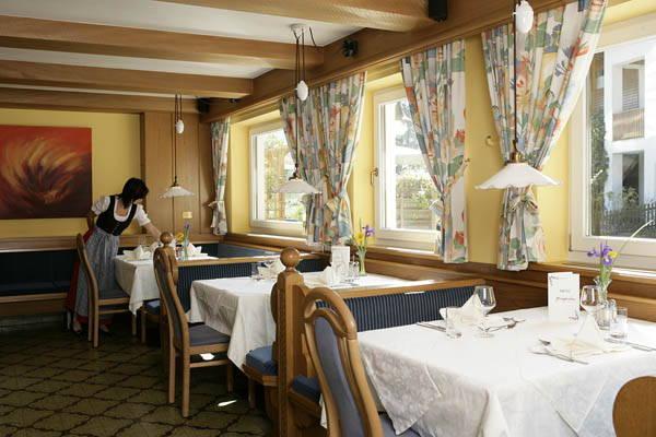 Il ristorante Gais (Brunico e dintorni) Burgfrieden