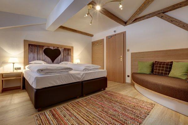 Foto della camera Hotel Burgfrieden