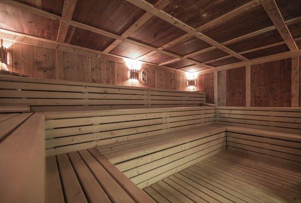Photo of the sauna Gais