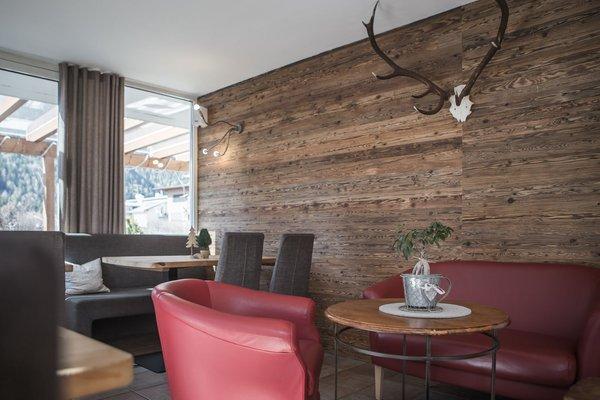The restaurant Gais (Brunico / Bruneck and surroundings) Innerhofer