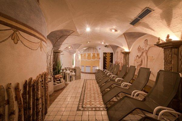Foto del wellness Anewandter Historic Hotel
