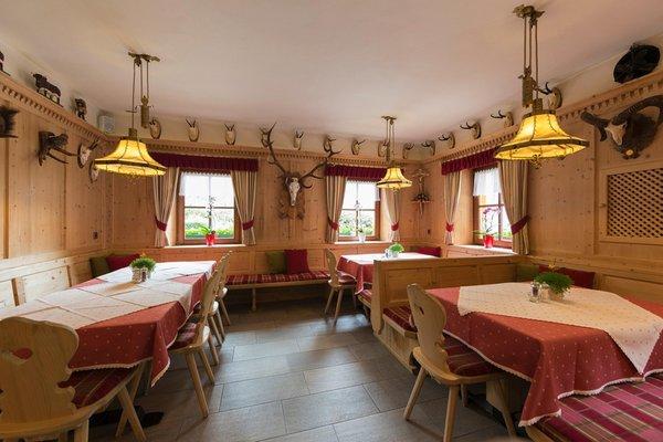 Das Restaurant Uttenheim Anewandter Historic Hotel