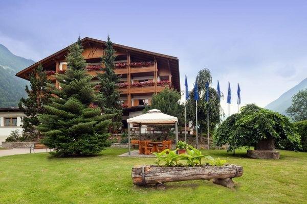 Foto estiva di presentazione Hotel Uttenheimer Hof